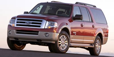 Pre-Owned 2007 Ford Expedition XLT