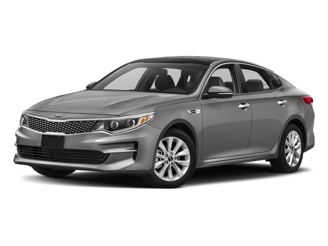 Pre Owned 2017 Kia Optima Lx