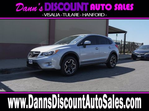 2014 Subaru XV Crosstrek 2.0i Limited AWD